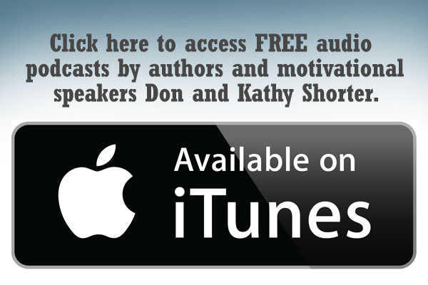 Listen to messages from the ministry on iTunes