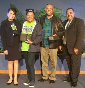 Helps Ministry Appreciation Awards